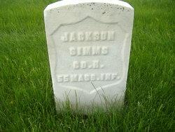 Jackson Simms