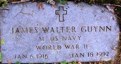 James Walter Guynn