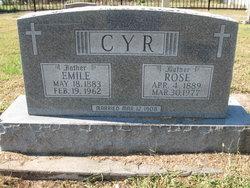 Emile Cyr