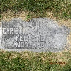 Christina <I>Johnson</I> Stringer
