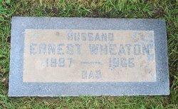 Ernest Wheaton