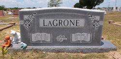 Leonard Howard LaGrone