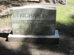 Myrtle A. <I>Huntington</I> Richards