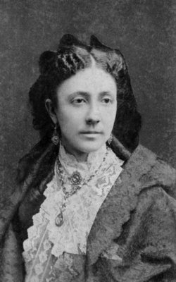 Leah <I>Griffith</I> Chiswell