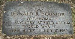 Donald Ralph Younger