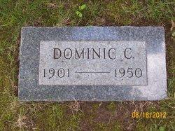Dominic C. Denessen