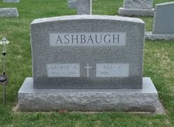 George Harris Ashbaugh, Jr