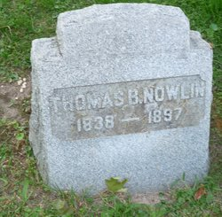 Thomas B Nowlin