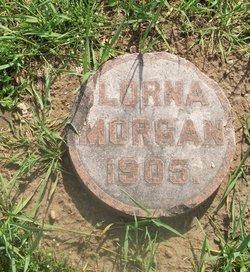 Morgan lorna Babe Today