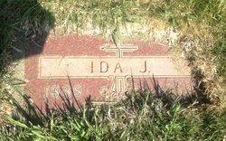 Ida Joy <I>Butterman</I> Hortick