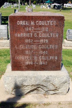 Harriet S. Coulter