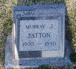 Murray Jefferson Patton