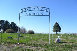 Bonanza-Akron Cemetery