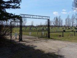 Crossfield Cemetery