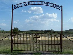 Art West Cemetery