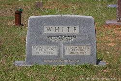 Francis Edward White