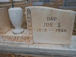 Joe S. Simmons
