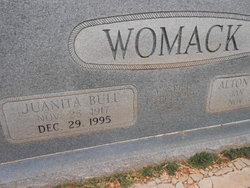 Juanita Mary <I>Bull</I> Womack