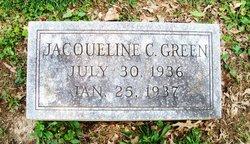 Jacqueline C. Green
