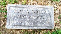 Roy A. Green