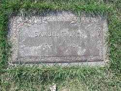 Samuel Townsend Jack