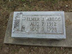 Elmer Julius Abegg