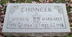 Michael Choncek