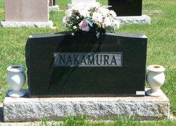 Chosaburo Nakamura