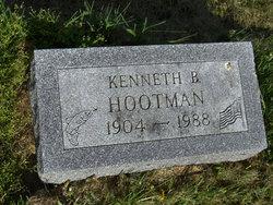 Kenneth Barton Hootman