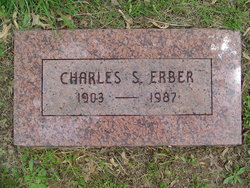 "Charles S. ""Tod"" Erber"