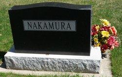 Mrs Tsuru Nakamura