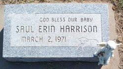 Saul Erin Harrison