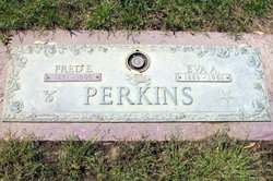 Fred E. Perkins