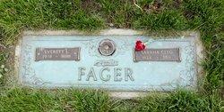 Everett Fager
