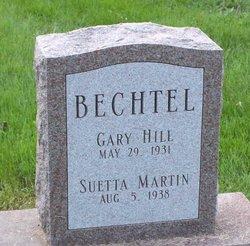 Suetta Martin Bechtel