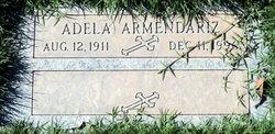 Adela Armendariz