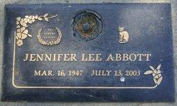 Jennifer Lee Abbott