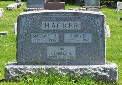 Charles H Hacker