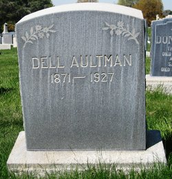 Dell Frank Aultman