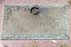 Robert Kenneth Perkins