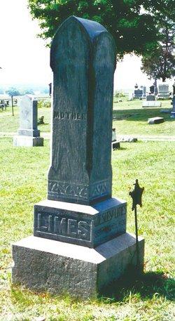 Martha Ann <I>Miller</I> Limes