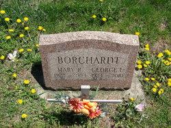 Mary Ruth <I>Harnish</I> Borchardt