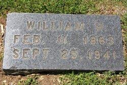 William Henry Kime