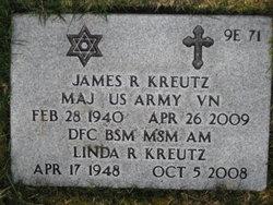 James Roden Kreutz
