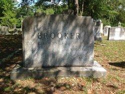 Dr Lucius Cuthbert Brooker