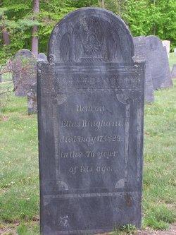 Elias Bingham