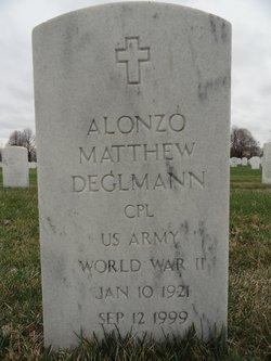 Alonzo Matthew Deglmann