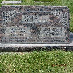 Bernard Shell