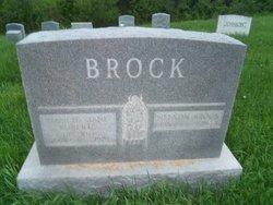 Nancie Jane <I>Roberts</I> Brock