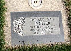 Richard Ivan Coster
